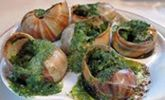 escargots in lookboter