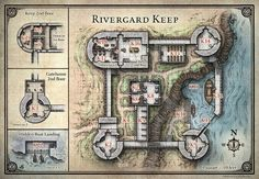 DD Dungeon Maps Castle Strongholds - Bing images