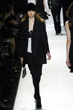Michael Kors Collection Fall 2006 Ready-to-Wear Fashion Show - Bette Franke