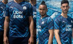 Football Fashion, Navy Blue Shorts, Soccer Jerseys, Kit, Puma, Athlete, France, Sports, Football Shirts