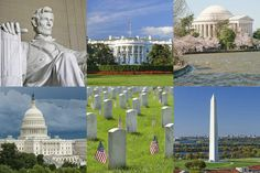 Set your duration, pace and interests, and let our Washington DC Travel Guides recommend an itinerary of top attractions organized to reduce traveling around plus a map to help direct you. - RueBaRue