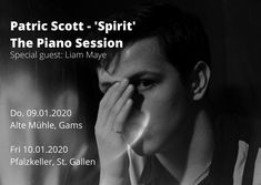 Looking forward to January already. Where I will be presenting my new album 'Spirit' in an amazing intimite Piano sessions, with as special guest. Ronald Mcdonald, Comedy, Piano Man, Piano Music, Special Guest, Monday Motivation, Happy New Year, Musicals, Motivational