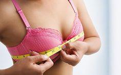 Come ottenere naturalmente un seno più grande e tonico