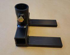 Pallet Furniture Prybar Tool Breaker Wood Demo Re-Claimer Heavy-Duty Deck Tool Removal Skid Buster Model P1B **SALE**