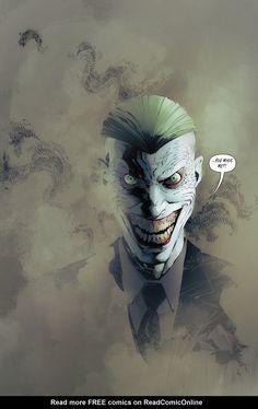Batman: Endgame Full - Read Batman: Endgame Full comic online in high quality