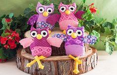 owlplushies