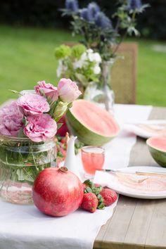 picnic styling #decor #styling