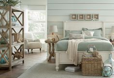The Cape House: Seaside-Inspired Finds