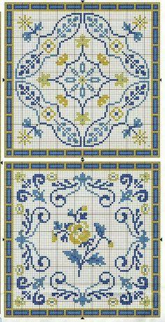 5 with lemon Biscornu Cross Stitch, Cross Stitch Pillow, Cross Stitch Borders, Cross Stitch Flowers, Cross Stitch Designs, Cross Stitching, Cross Stitch Embroidery, Cross Stitch Patterns, Cross Stitch Freebies