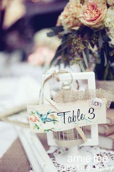 table decs