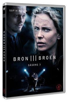 The Bridge - season 3 (2015 - aka Bron / Broen) with Sofia Helin. #crime #tvseries