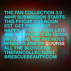 I'm SO excited to mix more dream colors come true! #rbl #nailpolish #rebels #TheFanCollection3