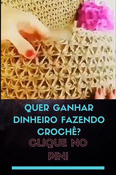Crotchet Stitches, Crochet Stitches Patterns, Crochet Designs, Crochet Bag Tutorials, Crochet Videos, Crochet Handbags, Crochet Purses, Crochet Cross, Bead Crochet