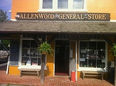 Pork Roll is What's for Breakfast at Allenwood General Store - I HEART PORK ROLL