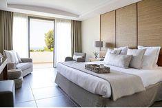 Innovative Architecture, Walter Gropius, Famous Architects, Lobbies, Hotel Spa, Bauhaus, Facade, Relax, Halkidiki Greece