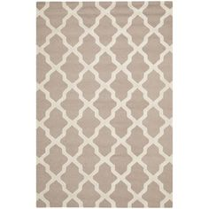 Don't love the design.  A little too try hard.    http://www.overstock.com/Home-Garden/Handmade-Cambridge-Moroccan-Beige-Wool-Rug/7530633/product.html?CID=214117 $76.99