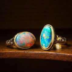 #instaverse full of opals
