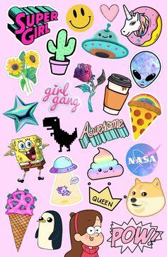 Wallpaper iphone cute - Jason Floyd DIY and Art Tumblr Stickers, Phone Stickers, Cute Stickers, Emoji Wallpaper, Wallpaper Iphone Cute, Cute Wallpapers, Tumblr Wallpaper, Gold Wallpaper, Cute Backgrounds