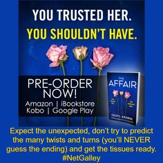 """I added """"Are you ready for The Affair? On Pre-order Now!  """" to an #inlinkz linkup!http://mybook.to/TASBSocial"""
