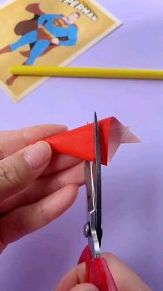 Diy Crafts Hacks, Diy Crafts For Gifts, Diy Home Crafts, Diy Arts And Crafts, Creative Crafts, Fun Crafts, Paper Crafts Origami, Paper Crafts For Kids, Craft Activities For Kids