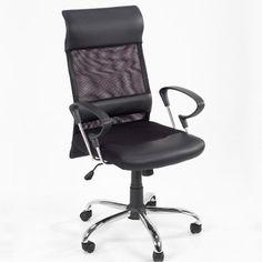 The Actona Rosenheim Desk Chair. Marble Furniture, Danish Furniture, Home Office Furniture, Contemporary Furniture, Executive Chair, Desk Light, Study Office, High Quality Furniture, Desk Chair