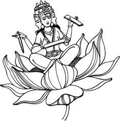 hindu god coloring pages lord ganesha coloring pages diwali