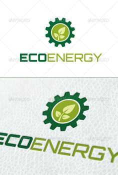 Eco Energy — Photoshop PSD #eps #vector • Available here → https://graphicriver.net/item/eco-energy/2560872?ref=pxcr