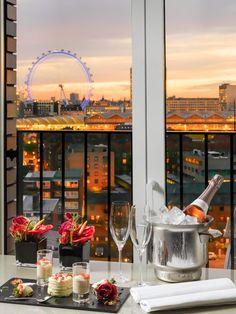 H10 London Waterloo | Rooms | H10 Hotels