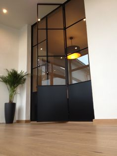 Showpieces For Home Decoration Info: 8356769243 Best Interior Design Websites, Office Interior Design, Office Interiors, Interior And Exterior, Loft Door, Door Dividers, Steel Doors And Windows, Restaurant Exterior, Bauhaus