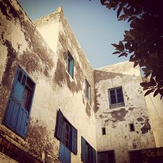 Essaouira. #architecture - @camilogaravito- #webstagram