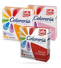 #ColorStory:  Il primo colorante liquido per cambiare o rinnovare il #colore a tutti i #tessuti in fibra vegetale in lavatrice. ( #COTONE #SETA #LINO #VISCOSA)