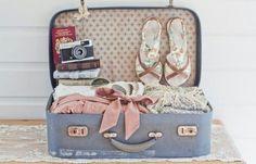 idee per fare la valigia - Cerca con Google