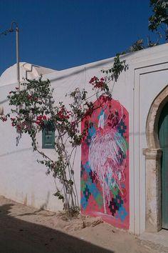 Djerbahood okt 2014