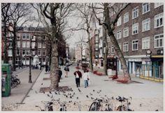 Hans Aarsman - Amsterdam, Van der Helstplein 1993