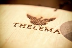 Thelema Cheese Board