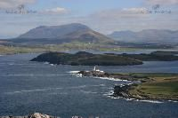 Enjoy our free 'Wild Atlantic Way' travel guide, route map and GPS on this scenic coastal drive, walk or cycle along of Ireland's Wild Atlantic Coastline from Kinsale in the south to Donegal in the north Donegal, Lighthouse, Travel Guide, Coastal, Water, Maps, Landscapes, Outdoor, Bell Rock Lighthouse