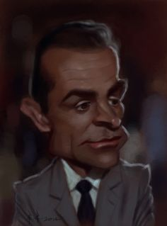 """Sean Connery - """"From Russia with love"""""""