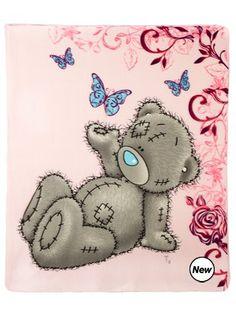 .ʕ •́؈•̀ ₎♥.                                                     Tatty Bear