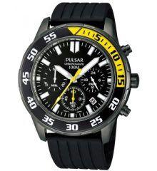 Pulsar PT3243 Herren-Chronograph