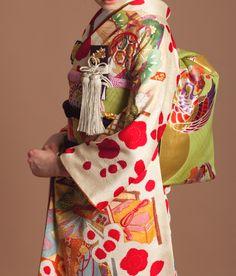 本振袖 | 着物・和装 レンタル | THE TREAT DRESSING【トリートドレッシング】
