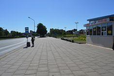 Новый рынок - Клайпеда.