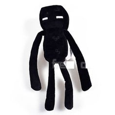 Free Stuff: Minecraft Enderman Animals Plush Soft Toy Doll Jazwares Game - Listia.com Auctions for Free Stuff ☺  ☻ ☻