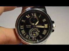 Часы Ulysse Nardin 6