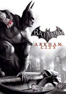 Download Batman Arkham City Pc Game Free Full Version