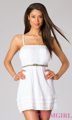 short casual party dresses - Google Search