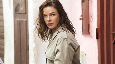 Download Mission Impossible Rogue Nation Girl Image Rebecca Ferguson 3840x2400