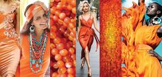 CHATA'S SPRING FASHION TRENDS: OOH-LA-LA ORANGE! This week we put energetic orange centre stage – nothing showcases Spring / Summer 2017 more than a powerful and fearless colour worn as the ultimate outfit or accessory. This trend was brought to you by Chata Romano Image #ImageConsultants Karyn Lindes. #summer #spring #trends #tips
