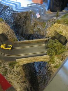 Pont des Miolans track - Page 4 - Slot Car Illustrated Forum