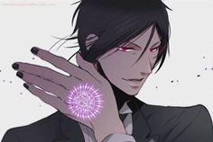 #kuroshitsuji #blackbullet #sebastian #sebastianmichaelis #ciel #cielphantomhive #phantomhive #demon #anime #manga #japan