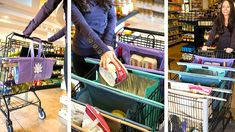 These 10 genius tools will change the way you grocery shop